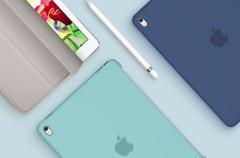 El iPad Pro de 10.5 pulgadas es real. Algunos fabricantes de accesorios ya tienen listas las fundas