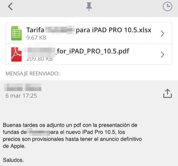 iPadProICasenfo