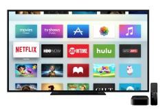 Apple se reúne con varias productoras para planear su llegada al negocio de la TV