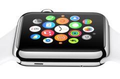 El diseño del próximo iPhone 8 estaría inspirado en el Apple Watch