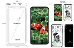 Nuevas supuestas imágenes del iPhone 8 insisten en una pantalla sin marcos y cámara vertical