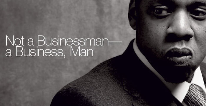 Jay Z business