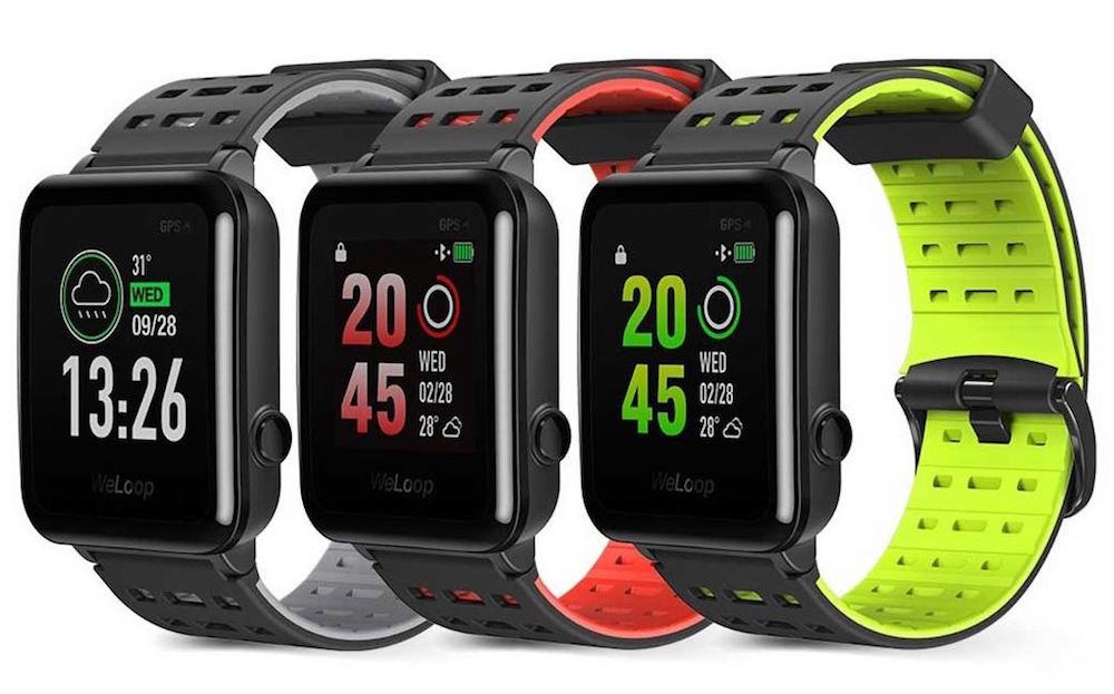 WeLoop Hey S3: El Apple Watch barato de Xiaomi ya se vende en China