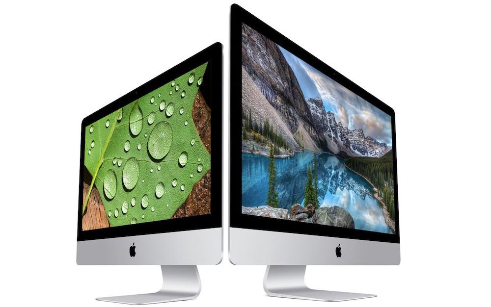 Apple confirma que tendremos nuevos iMac hacia finales de año orientados al sector Pro