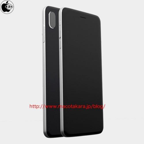 iPhone 8 Macotakara_2