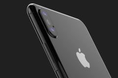 El sensor 3D Laser de la cámara del iPhone 8 mejoraría la Realidad Aumentada y el Autoenfoque