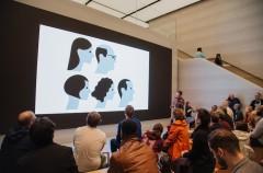 Estas son las actividades de Today at Apple para el mes de Mayo