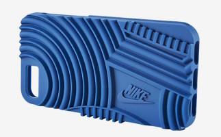 La suela de tus Nike favoritas se convierte en funda para tu iPhone 7