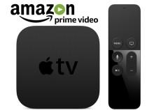 ¡Por fin! Amazon Prime Video podría tener aplicación para el Apple TV este mismo verano