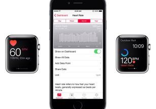 El Apple Watch es el dispositivo que mejor mide nuestra frecuencia cardiaca