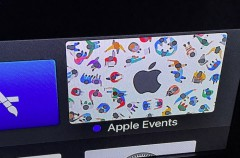 Apple actualiza su aplicación de eventos en el Apple TV para tenerlo todo listo para el 5 de junio
