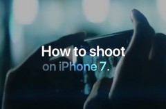 Consejos en vídeo para hacer las mejores fotos con el iPhone 7 y el iPhone 7 Plus