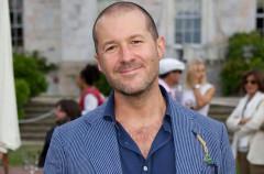 Jony Ive nombrado director del Royal College of Art de Londres.