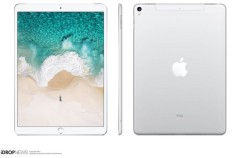 Más pistas sobre el aspecto del próximo iPad Pro de 10,5 pulgadas