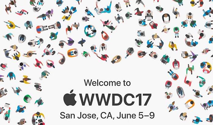 Oficial: El evento de Apple de la WWDC 2017 será el próximo 5 de junio