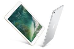El iPad destaca en un mercado del tablet que sigue con tendencia a la baja