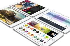 El iPad mini tiene los días contados