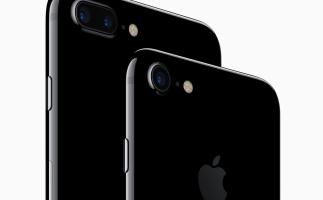 El iPhone 7 es el smartphone más vendido en el primer trimestre de 2017
