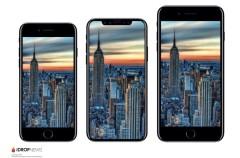 iPhone 8, iPhone 8 Plus y… iPhone X ¿Son estos los nombres de la nueva generación que veremos el martes?