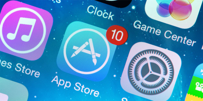 App Store 2017