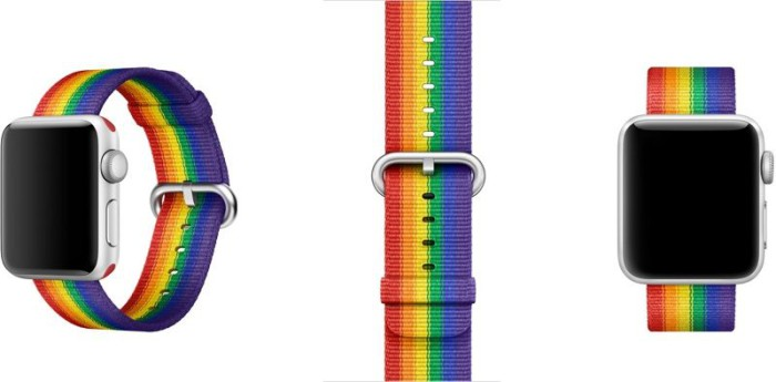 Apple Watch Pride Edition_2