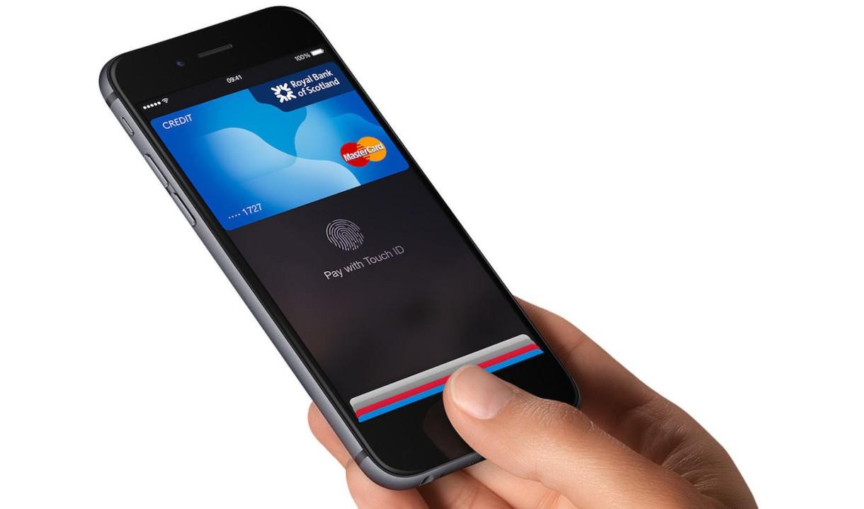 Con iOS 11 el NFC del iPhone 7 servirá para algo más que Apple Pay