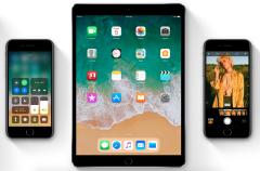 iOS 11: Un gran paso para el iPhone y el iPad