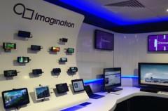 Imagination Technologies en venta tras su disputa con Apple