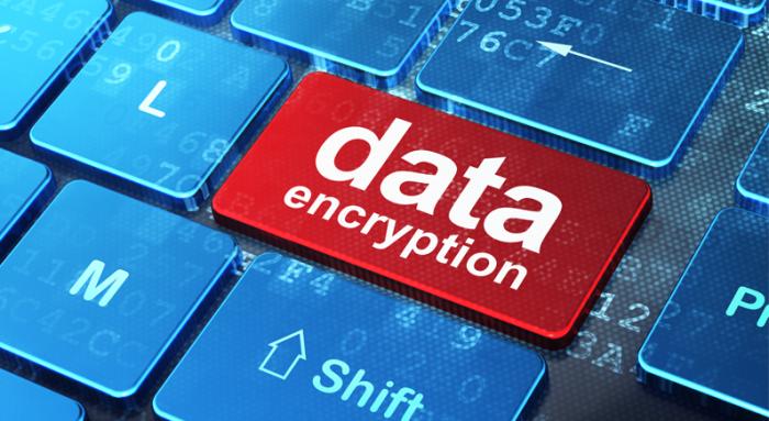 data encription