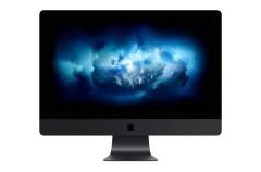 Así es el iMac Pro, el iMac más potente de todos los tiempos