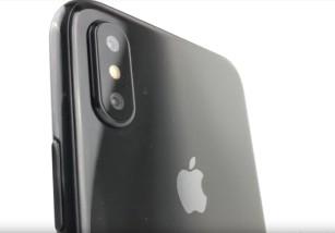 Este es el mejor vídeo de una maqueta del iPhone 8 que vas a encontrar