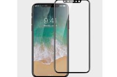 Más pistas sobre el aspecto frontal del próximo iPhone: nada de marcos