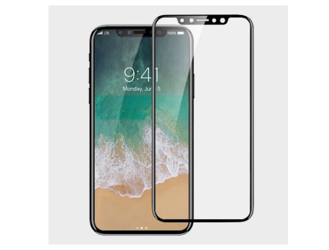 protector iPhone 8