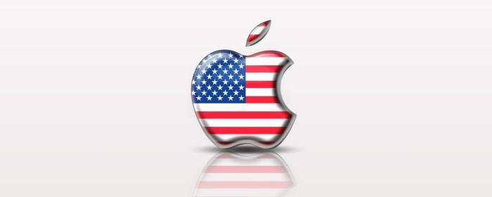 Apple quiere crear tres grandes fábricas en Estados Unidos