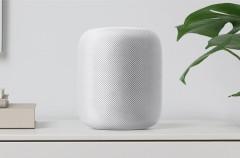 El HomePod tendrá que competir con el nuevo altavoz inteligente de Samsung con Bixby