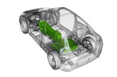 Apple estaría trabajando junto a uno de los más importantes fabricantes de baterías para coches eléctricos