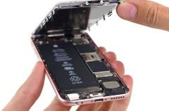 Samsung se encargará del chip de los iPhone de 2018