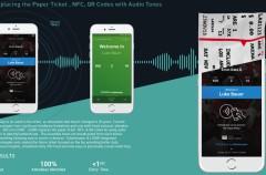 Ni NFC ni códigos QR… Ticketmaster apuesta por el uso de ultrasonidos para el acceso a eventos