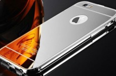 El iPhone 8 vendrá en 4 colores, incluyendo un nuevo acabado en espejo