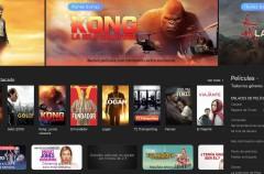 La venta y alquiler de películas y series en iTunes pierde fuelle