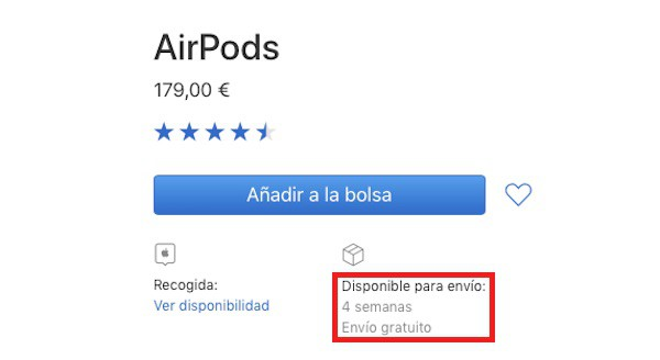 AirPodsAvailability
