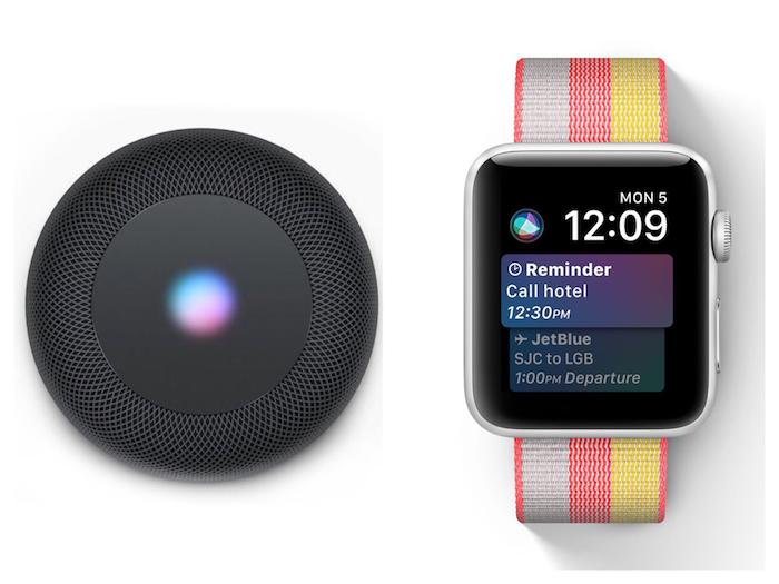 El HomePod también da pistas acerca de la próxima generación del Apple Watch