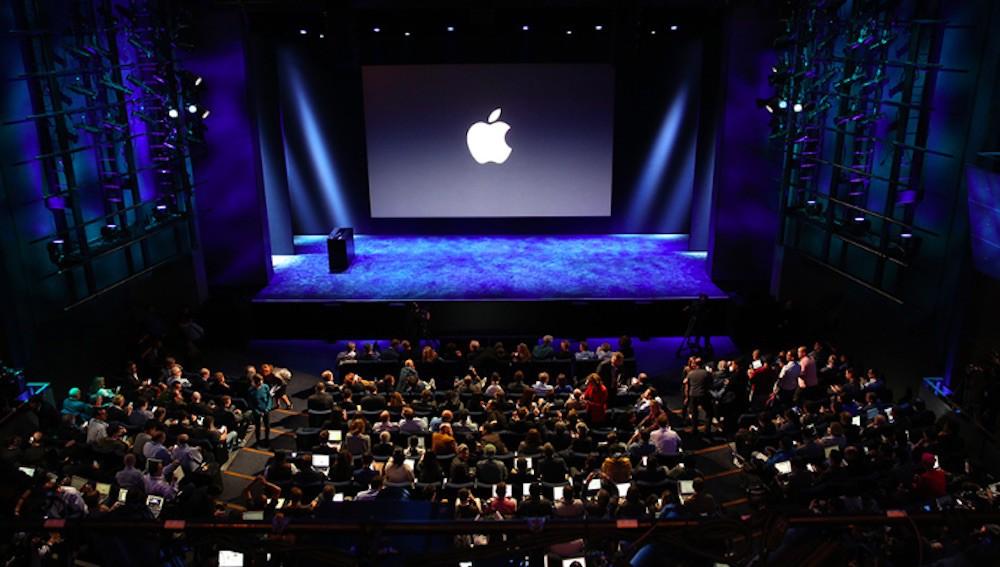 Todo apunta a que el evento de presentación de la nueva generación del iPhone será el 12 de septiembre