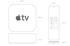Gurman ha hablado: Nuevo Apple TV 4K HDR en el evento de septiembre