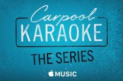 Carpool Karaoke: celebrando la alegría de la música