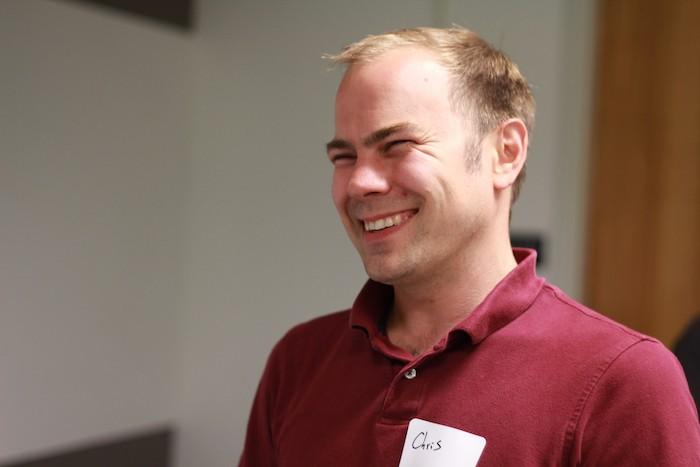 Chris Lattner Google