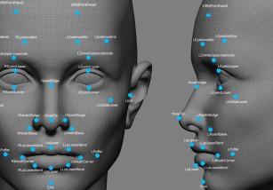 El reconocimiento facial del iPhone 8 funcionará incluso a oscuras