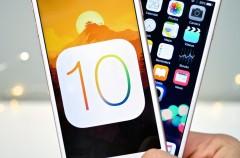 Apple ha dejado de firmar iOS 10.3.2