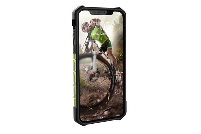 iPhone 8 carcasa filtrada