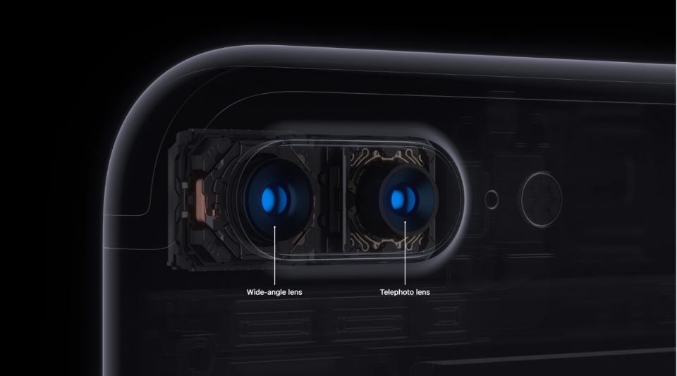 smartcam iPhone 8